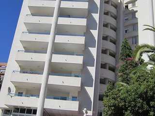 EXCELENT APARTMENT ON THE SECOND STREET FROM BEACH, Benidorm