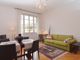 a sunny flat in Rome: Casa di Tina