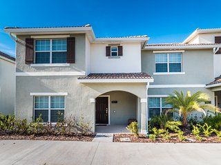 "Townhome 4811 ""on Storey Lake Resort"", Kissimmee"