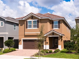 "Villa EC027 ""This Villa is not Over Looked"", Kissimmee"