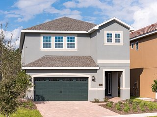 Villa EC033 'Ideal for your Dream Vacation', Kissimmee