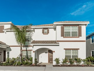 "Townhome 3193 ""10 mins from Disney"", Kissimmee"