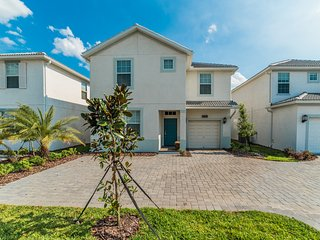 "Villa 4706 ""Your 7 Bedroom Villa"", Kissimmee"