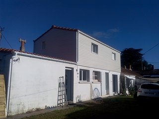 location JARD sur mer, Jard-sur-Mer