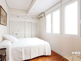 Plaza Nueva A | 2 dormitorios, 2 baños