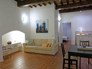 Bellissimo appartamento nel centro di Todi umbria
