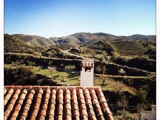 Casa La Yedra: Appartamento Montagna