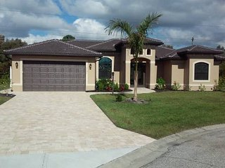 Venice Florida 3 bed 2 bath