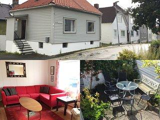 House Pedersgata - sleeps 8, Stavanger