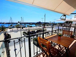 Apartamento 1 Dormitorio Vistas al Mar, Cambrils