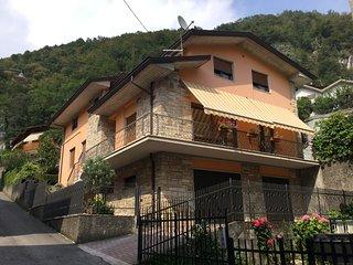 Casa Vacanze cavagna, San Pellegrino Terme
