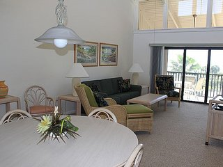 Beautiful condo available August 27-Sept 3!!, Isla de Sanibel