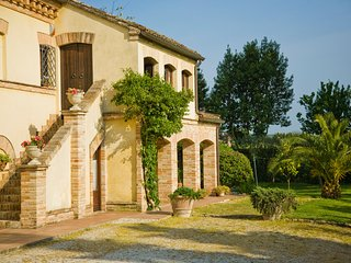 3 bedroom B&B in the countryside close to the sea, Porto Recanati