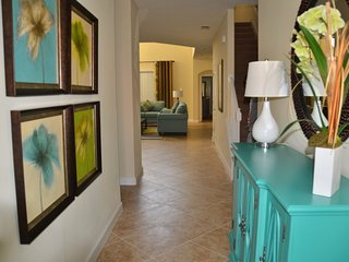Paradise Palms 5 Bedr. 15 mins to Disney!, Four Corners