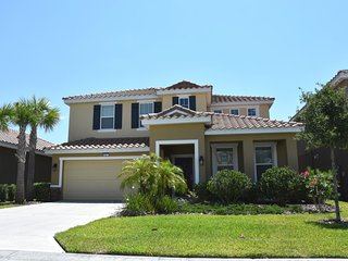 Gorgeous 5/4.5 House * Sol Terra with Private Pool, Davenport