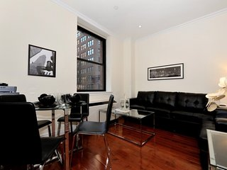 Doorman Midtown West 1bdr Apt! #8655