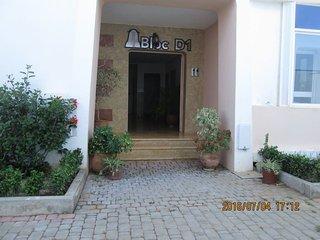 Achakkar: Bel appartement vue sur ocean