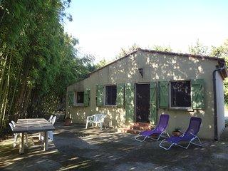 Gite en Provence Verte à Vins sur Caramy -Var 83., Brignoles