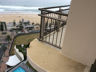 Holiday rental, Surfers Paradise