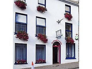 Archway Lodge Bed & Breakfast  - Double Room with, Dingle