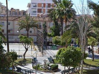 ALQUILER VACACIONAL, Malaga