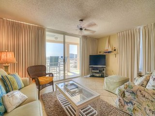 Magnolia House * Destin Pointe 412