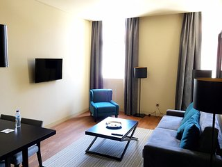 Central Modern Iconic 1 Bedroom -Time Out (ii), Lisboa