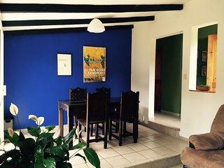 Casa Tarumba San Cristobal de las Casas
