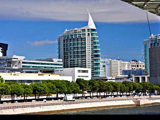 Parque Nacoes Prime Apartments - EXPO02