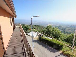 Casa Vacanza con straordinaria vista mare