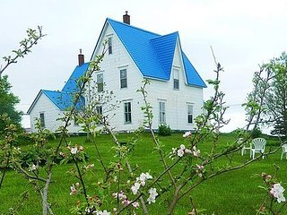 Windsbreath Celebrations and Retreats B&B, Sackville