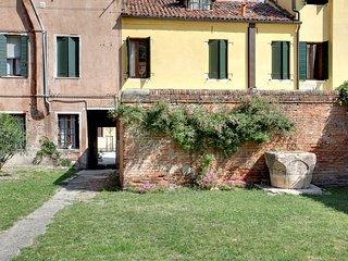 Appartamento Primo Piano, Venecia