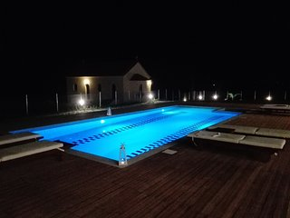 Edem Suites - Family Suites with pool and seaview