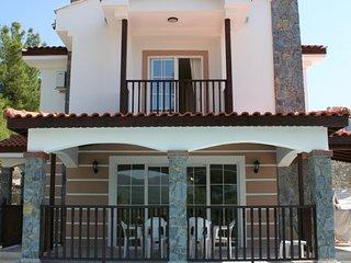 Villa A14 Ceylan Country Club, Fethiye