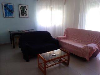 Estupendo apartamento en Murcia. El Ranero
