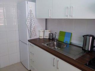 Ranero. Estupendo piso 3 dormitorios, Murcia