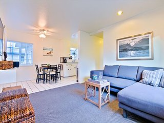 20% OFF AUG 1-6  - Great 3BR, Walk to The Beach, Bay and Restaurants, Newport Beach