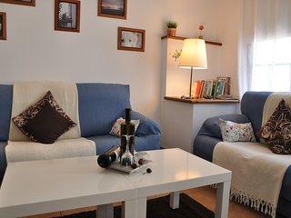 Acogedor apartamento en la playa, Famara