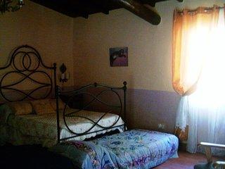 La vecchia mola Mini appartamento