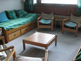 Grand appartement dans la Vanoise, Pralognan-la-Vanoise