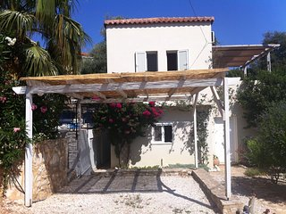 3 bed 2 bath villa with private pool near Kalives