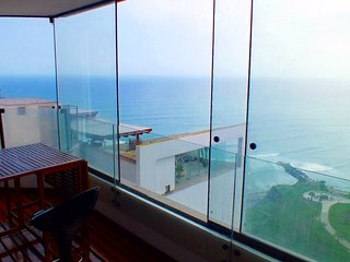 Lima 3Bed Breathtaking Oceanview