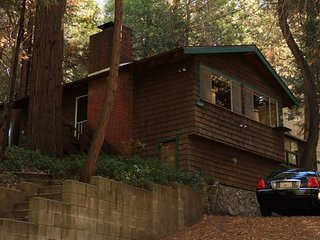 The Family Getaway, Crestline