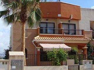 Superbe maison rénovée pour 7 personnes, Villamartín
