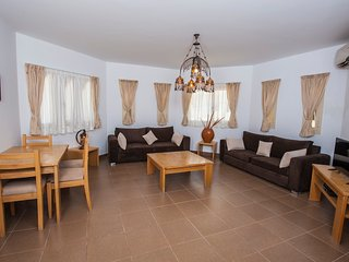 Modern 2Bed/2Bath (301) Prime location, Hurghada