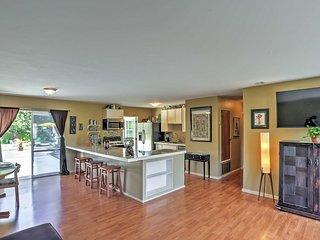 Thanksgiving Special! Modern 3BR Vista House w/Private Lanai!