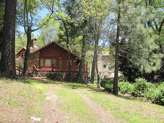 The McKay Cabin, Crestline