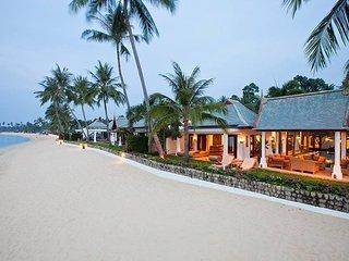 Maenam 3017 - Luxury Seaview With Chef Service, Mae Nam