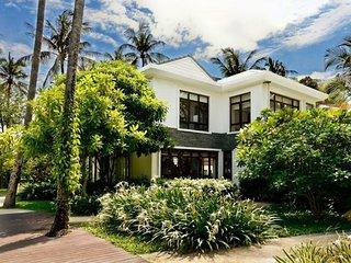 Bangrak 5004 - Luxury Beachfront With Chef Service, Mae Nam