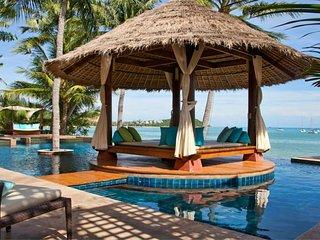 Bangrak 8049 - Luxury Beachfront With Chef Service, Bophut